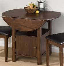 Drop Leaf Table With Storage Fabulous Drop Leaf Table With Storage Kitchen Counter Tables
