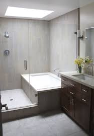 Bathroom With Bath And Shower Freestanding Or Built In Tub Which Is Right For You Tubs Bath