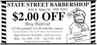 state street barbershop ann arbor