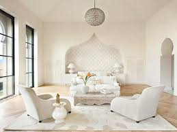moroccan decor bedroom modern moroccan bedroom white bohemian