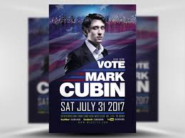 vote flyer template political campaign flyer template psd free