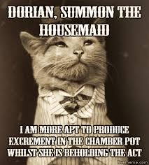 Rich Cat Meme - best of the aristocat meme smosh