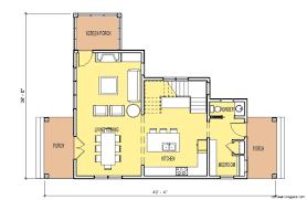 unique houseplans 4237