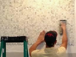 Penny Tile Kitchen Backsplash by 131 Best Tiles Images On Pinterest Homes Tiles And Bathroom Ideas