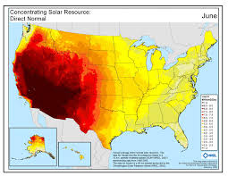 map of the us solar maps geospatial data science nrel