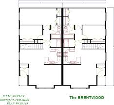 Modular Duplex House Plans Willow Creek Homes Inc Plans Under 1000 Square Feet