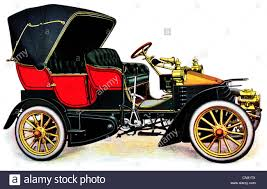 pejo car edwardian era automobile car 1898 peugeot car stock photo royalty