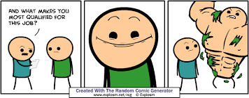 Meme Comic Generator - i ll show you why i m qualified meme by theboxturtle57 memedroid
