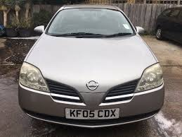 used nissan primera for sale rac cars