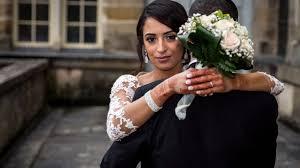 mariage algã rien mariage algerien marocain de habiba et zakaria
