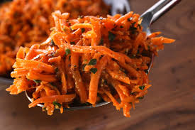 carrot slaw recipe chowhound