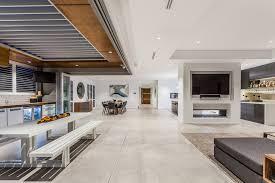 custom homes perth perth custom homes the ultimate open plan entertainer