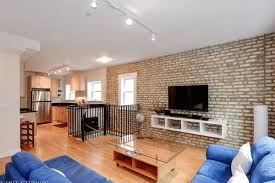 One Bedroom Duplex 165k Gets This Duplex One Bedroom Unit In Evanston Curbed Chicago