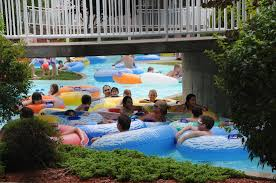 summer heat helps fill city u0027s water park farmington post note