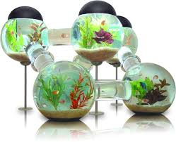 how to make fish tank decorations at home fish tank cabinet ideas