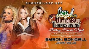 event shangrila butterball thanksgiving sat november 25