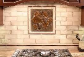 backsplash medallions kitchen fanabis all about backsplash for your kitchen part 4