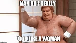 Austin Powers Meme Generator - fat guy austin powers imgflip