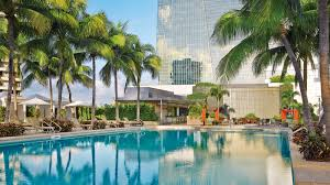 University Of Miami Map Miami Hotel 5 Star Hotel In Miami Four Seasons Hotel Miami