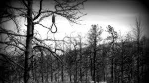 the hanging tree version