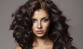 Frisuren Schulterlanges Lockiges Haar by Hochsteckfrisuren Fur Mittellanges Lockiges Haar Die Besten