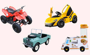 barbie jeep power wheels 90s the best kid sized go karts ride ons atvs and dirt bikes in