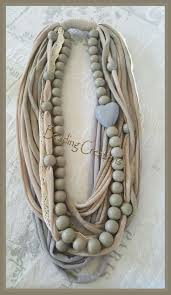 276 best yarn necklaces images on pinterest necklaces yarn