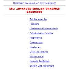 sentence pattern in english grammar grammar 2 pearltrees