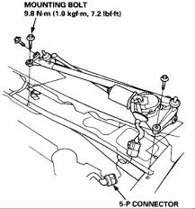 wiper blades for 2000 honda accord 1997 honda accord windshield wiper electrical problem 1997 honda