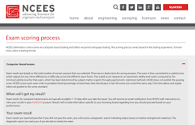 fe exam passing scores dispelling the myths ppe headquarters