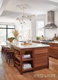 Modern Kitchen Furniture Ideas Best 25 Open Concept Kitchen Ideas On Pinterest Vaulted Ceiling