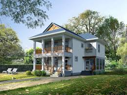 3d model posh house exterior design cgtrader