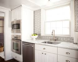 Houzz Kitchen Backsplash by Simple Delightful Faux Tin Backsplash Faux Tin Kitchen Backsplash