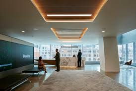 inside deloitte u0027s new elegant montreal office corporate