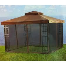 Sun Shelter Gazebo Rona by Zellers Canada Gazebo Canopy Replacement Garden Winds Canada