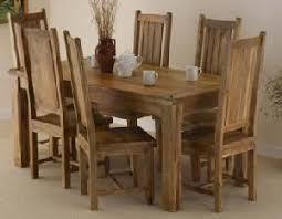 mango wood dining set dining room furniture manufacturer