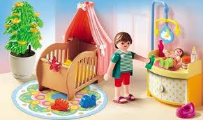 playmobil babyzimmer playmobil zauberhaftes babyzimmer duo shop de