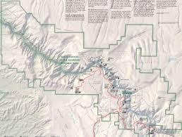 Winter Park Colorado Map by Black Canyon Of The Gunnison National Park Colorado National