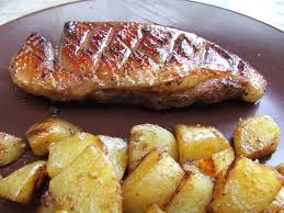 comment cuisiner un filet de canard comment cuire filet de canard
