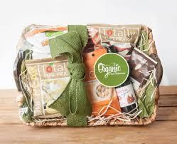organic food gift baskets organic food gift hers buy organic hers online