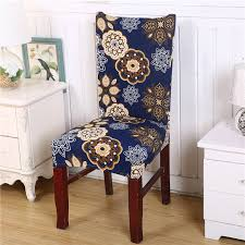 dining chair cover favorable sofo removable dining chair cover protector seat