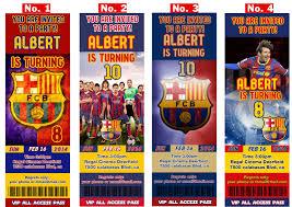 sports ticket invitation futureclim info