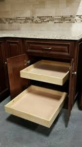 10 kitchen cabinet accessories worth considering for your home