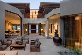 contemporary home interiors home in paradise valley idesignarch interior design