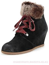 womens boots nz nz 71 cheap clarks lumiere spin lace up wedge ankle boots