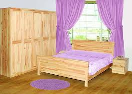 White Solid Wood Bedroom Furniture by Childrens Solid Wood Bedroom Furniture Izfurniture