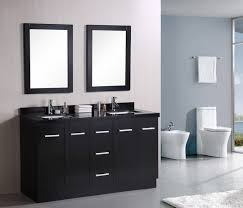 bathroom cabinets awesome dark bathroom cabinets accessories