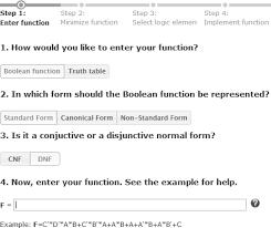 a web based visualization and animation platform for digital logic