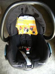 detachee siege auto bebe confort siège auto bébé confort cosi fix groupe 0 vehicules