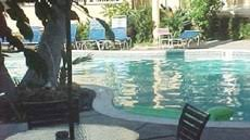 Comfort Inn Near Santa Monica Pier Comfort Inn Near Santa Monica Pier Tourist Class Santa Monica Ca